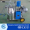 Saving Labor Small Cow Milking Machine Manufacturer