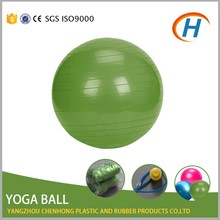 6-P free exercise gym ball yoga training for balance trainer
