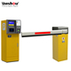 Cosf-effective Intelligent Automatic Parking Control System
