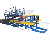 EPS sandwich panel machine line prices china manufacturer