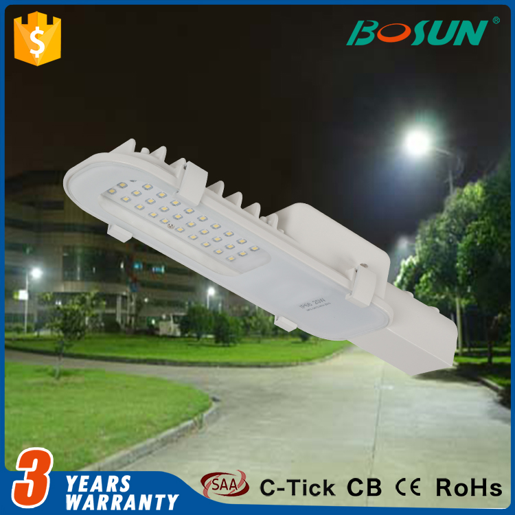 high brightness hot sale 20w solar led street light module with 3 years warranty