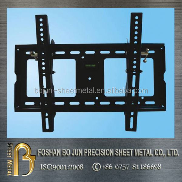 China manufacturer custom tv wall mount with dvd bracket