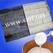 Liquid Silicone rubber for Artificial Stone Molds Making