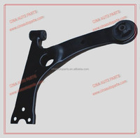 Auto spare parts front control arm LH for dongfeng chery jac lifan great wall changan control arm