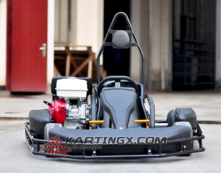 Christmas Gift 200cc/270cc kart car/road legal go kart/drift go kart