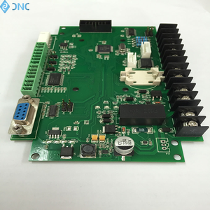 Low Cost PCBA Prototype Custom PCB Assembly with NO MOQ Service