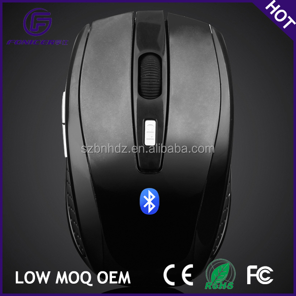 Easy Installation Bluetooth 3.0 Wireless Gift Mouse for Android Windows MAC