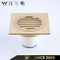 Competitive price good quality drain trap