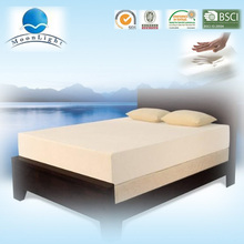 alibaba china hot selling high density memory foam hotel king size mattress