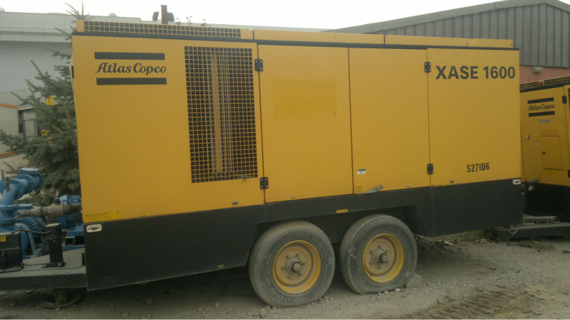 Atlas Copco Xase 1600 GD RS