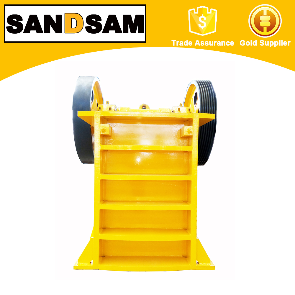 Low price and high quality manual ice crusher / stone crusher price