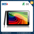 2016 Best selling Android 7 inch Boxchip A23 slim tablet