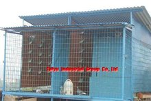 manufacture breeding pigeon cage(design)
