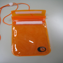Hot sale waterproof mobile phone bag