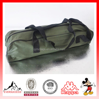 Fishing Rod Tackle Gear Bag Case Storage Travel Portable Carry Bag