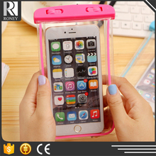 Made in China mobile phone waterproof case for iphone 7