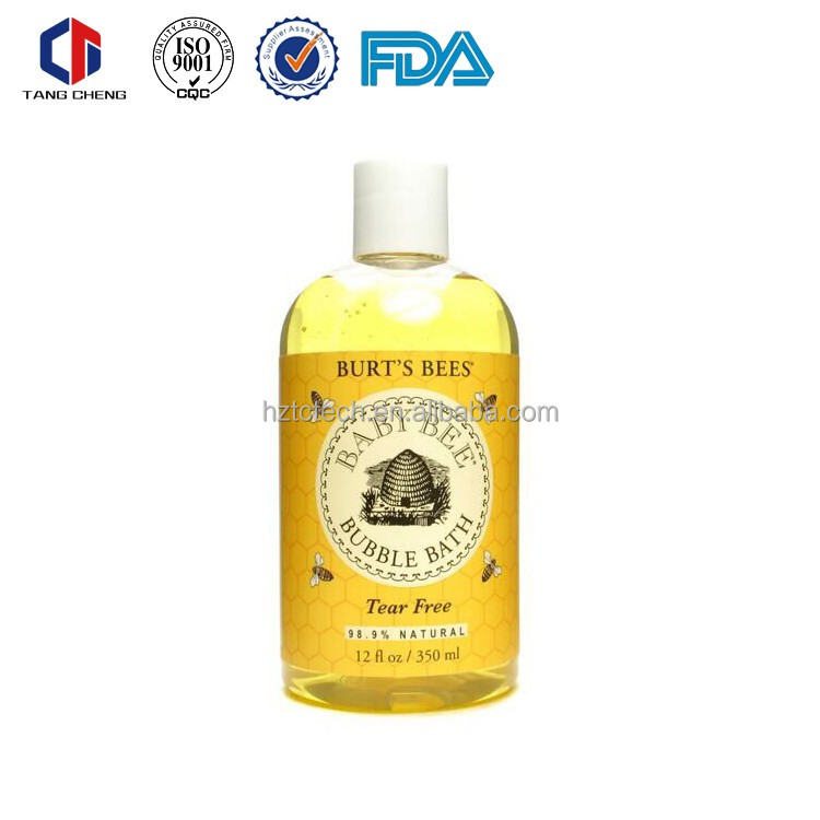 Baby Bee Natural Liquid Body Wash/Shower Gel