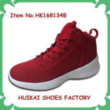 factory price OEM sports basketball shoes men