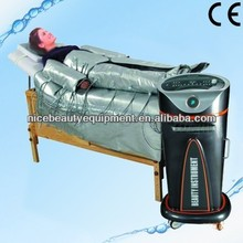 Aesthetic Products Air Pressure and Infrared Lymph Glad Drainage equipment