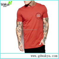printed marks men t-shirt t-shirt for men short sleeves o-collar men casual t-shirt OEM service