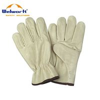 High Quality ODM Avaliable truck driver gloves