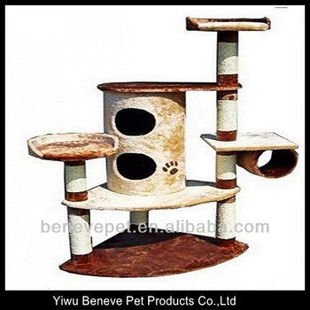 wholesale pet accessories scratching post for cats