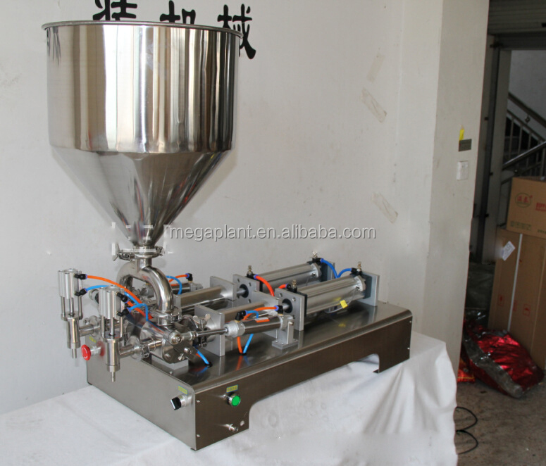 automatic liquid filling machine /automatic capsule filling machine price