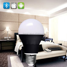 new invented products Bluetooth hs code fluorescent lamp,Free APP