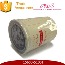 low price enduring clean environmental commonly use auto/boat steel oil filter 15600-51002