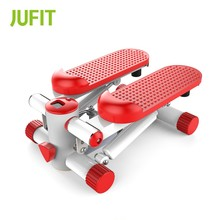 2017 JUFIT 3D mini hydraulic exercise stepper.