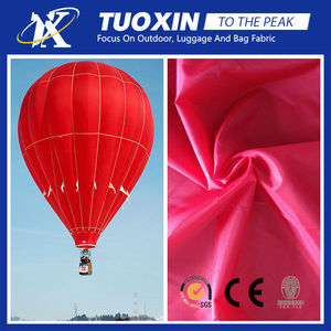 Hot air balloon fabric / Nylon ripstop fabric with prices