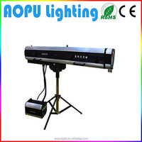 HMI 4000W follow spot light machine stage follow spotlights