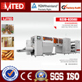 Paper Processing Paper Bag Making From Roll Fed Fully Automatic Bag Making Machine Price