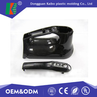 Plastic Injeciton ABS Molding Auto Parts With TS16949
