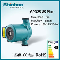Solar System Heat Water Pump(GPD25-8S Plus)