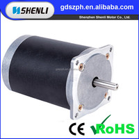 Two-Phase Stepper Motor 57mm SL57Y249A/ SHENLI Two-Phase Hybrid Stepper Motor