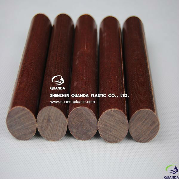 3025 phenolic laminated bakelite rod