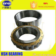 Industrial Bearing 2556 Cylindrical Roller Bearing stock