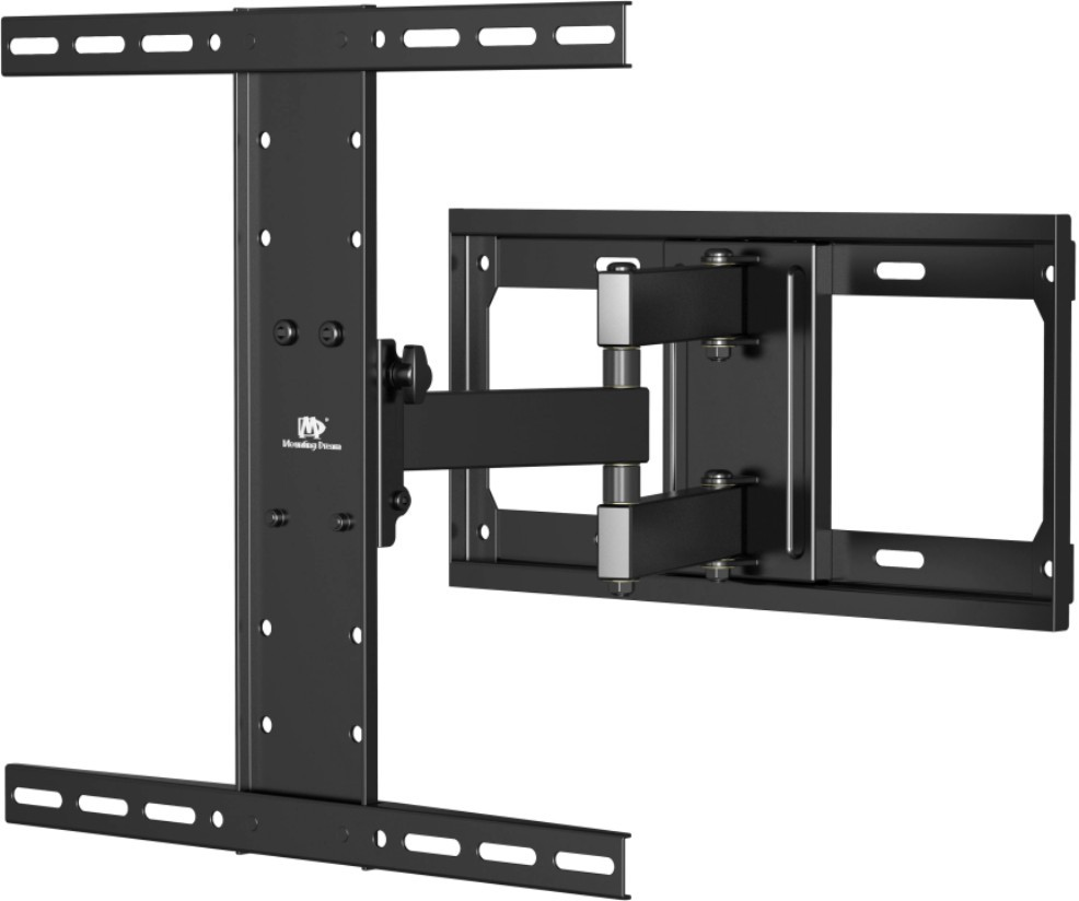 Mounting dream full motion swing arm wall mounts xd2385 tv for Motorized swing arm tv mount
