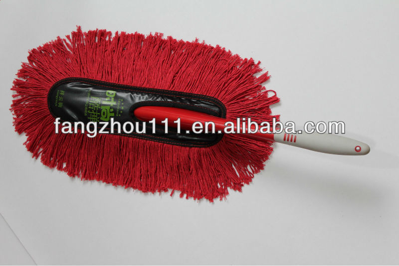 rotate car brush,duster