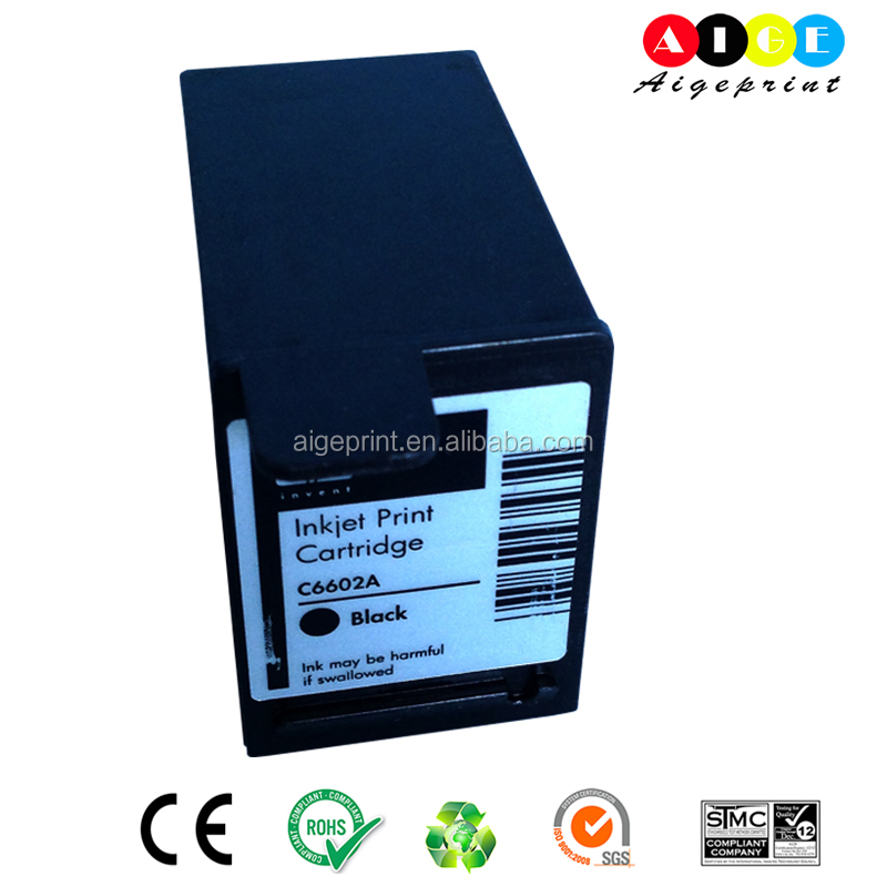 High quality Ink Cartridge Compatible For HP C6602A Plotter Original Ink Cartridges