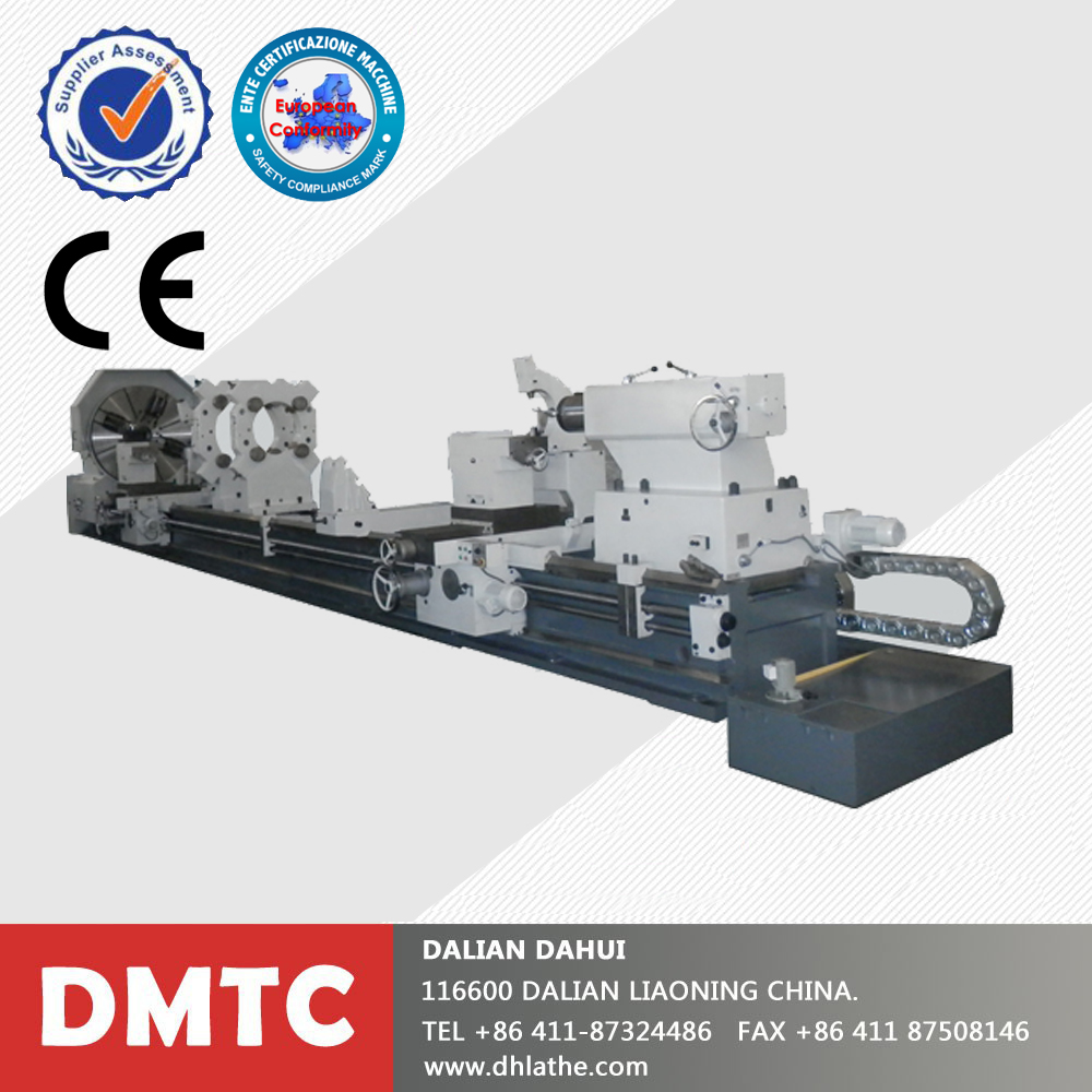 CD61140 Conventional Lathe Machine with 3,4-Jaw Chuck