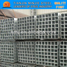 electro-galvanized steel sgp pipe standard
