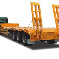 2015Top Ranking 30 90Tons Heavy Machine