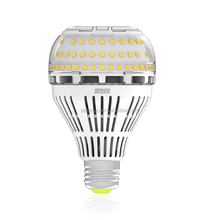 dimmable small but bright replacement 150w light with 2500lm sansi ceramic smart led light bulb