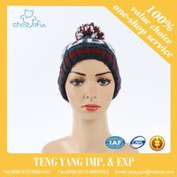 Cheap price design fine hat stand leather hat wholesale funny winter spring ski hat