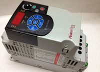 Allen Bradley Variable Frequency Inverter , Power Flex 4M AC Drive 22F-A4P2N103 new and original with best price