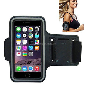 High Quality Waterproof Cell phone Running Armband Case