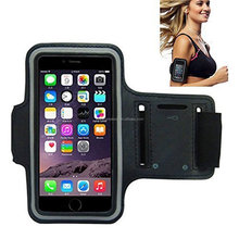 High Quality Waterproof Smart Phone Armband Case Running Running Armband for Cellphone