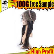 Tangle Free wholesale brazilian hair human hair full lace wig for black women,brazilian hair and lace wigs in mozambique